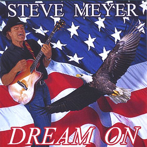 Dream On: Greatest Hits