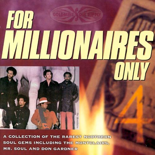 For Millionaires Only, Vol. 4