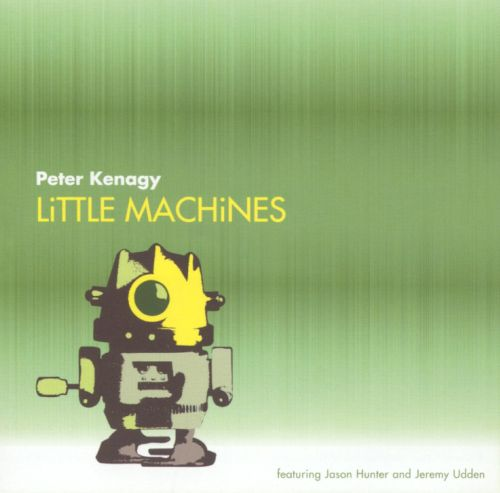 Little Machines