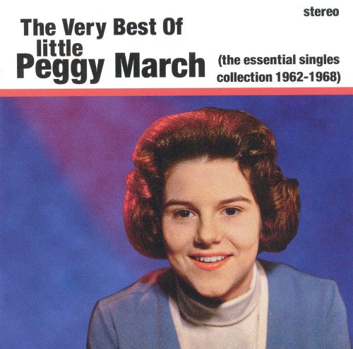 The Very Best of Little Peggy March