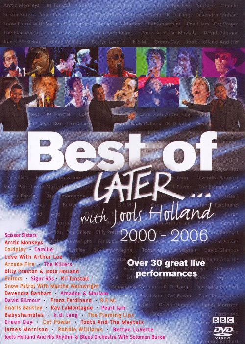 Best of Later