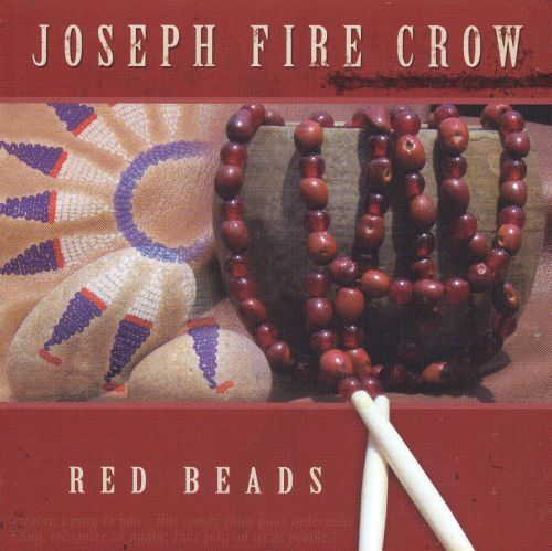 Red Beads [Enhanced CD]