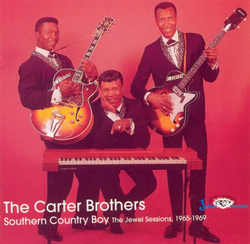 Southern Country Boy: The Complete Jewel Sessions