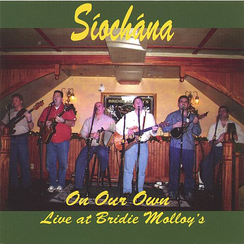 On Our Own: Live at Bridie Molloy's