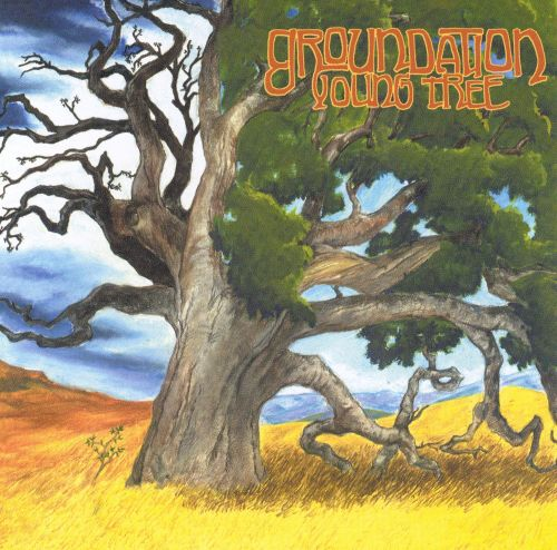 album groundation