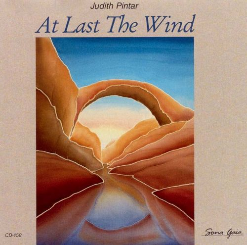At Last the Wind