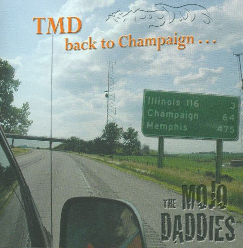 Back to Champaign