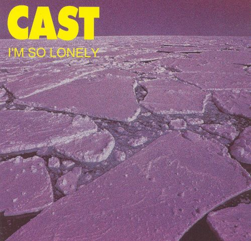 I'm So Lonely [CD2]
