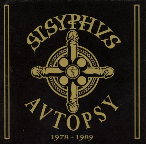 The Unshoeing of the Ass: The Best of Sisyphus Autopsy