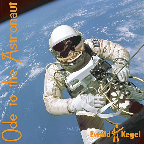 Ode to the Astronaut
