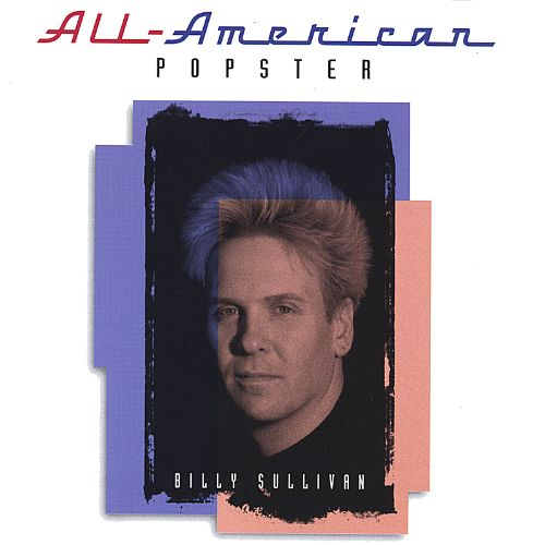 All-American Popster