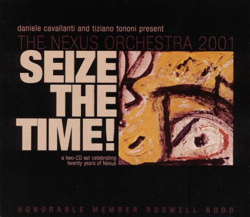 Seize the Time!