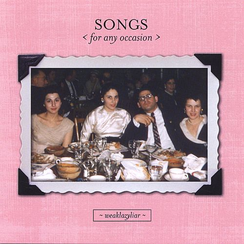 Songs for Any Occasion
