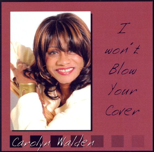 I Won't Blow Your Cover