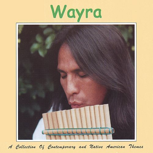 A Collection of Contemporary and Native American Themes.