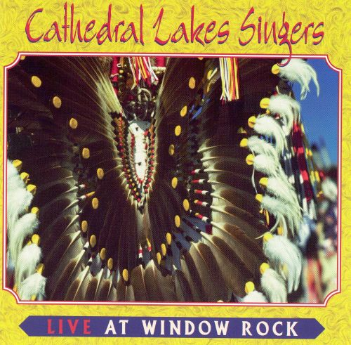 Live at Window Rock