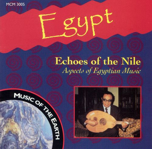 Egypt: Echoes of the Nile