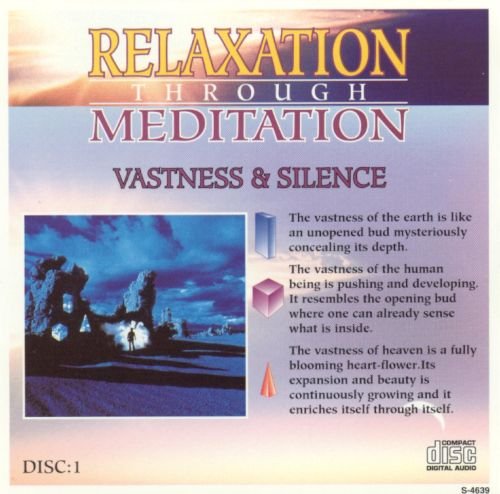 Relaxation Through Music 1