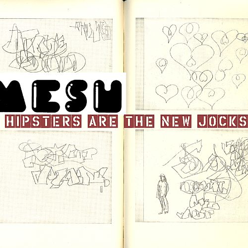 Hipsters Are the New Jocks