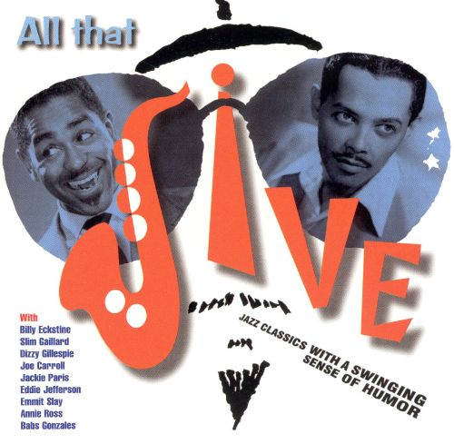 All the Jive