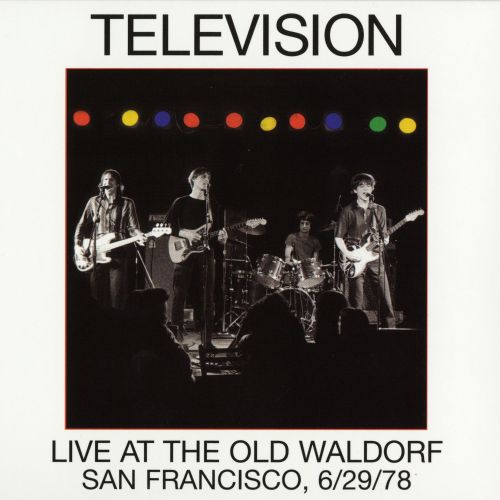 Live at the Old Waldorf, June 29th, 1978