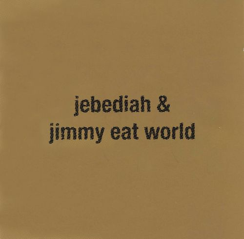 Jimmy Eat World/Jebediah [Split Single]