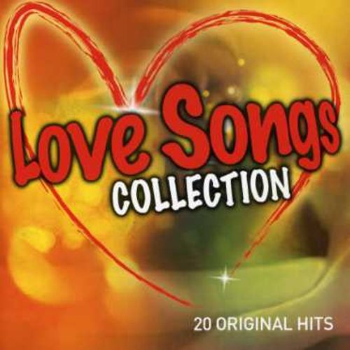 Love Songs Collection [Flashback] - Various Artists ...