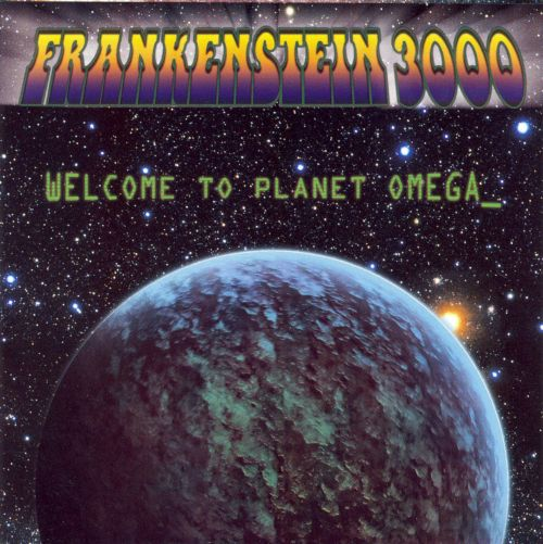 Welcome To Planet Omega