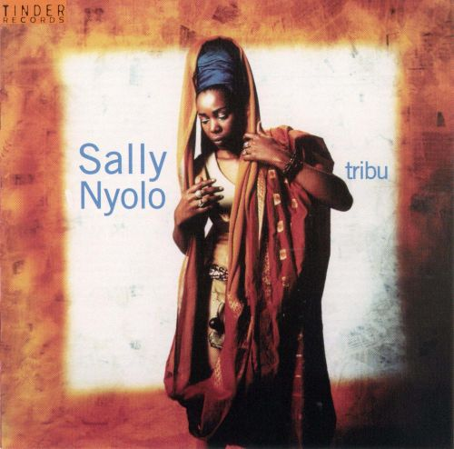 sally nyolo tribu