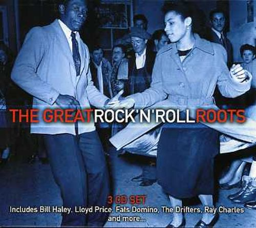 Great Rock N' Roll Roots
