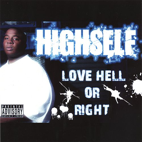 Love Hell or Right