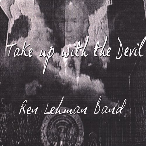 Take Up with the Devil