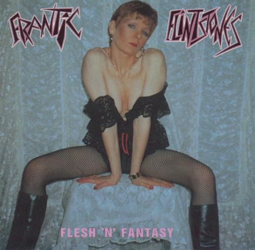 Flesh 'N' Fantasy/My Woman Is a Leach