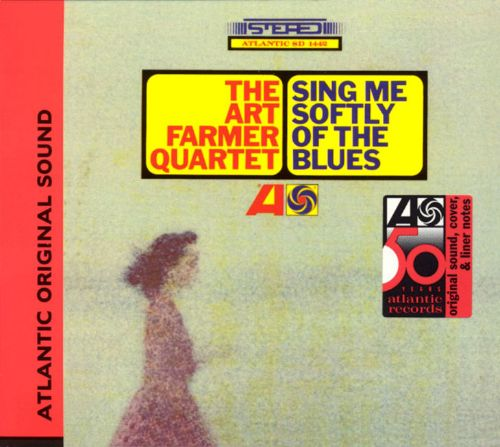 Sing Me Softly of the Blues