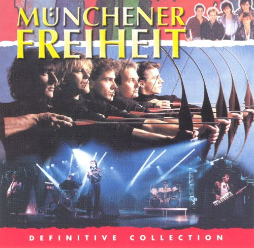 Definitive Collection [1999]