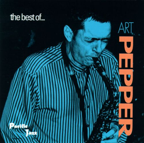 The Best of Art Pepper [Pacific Jazz]