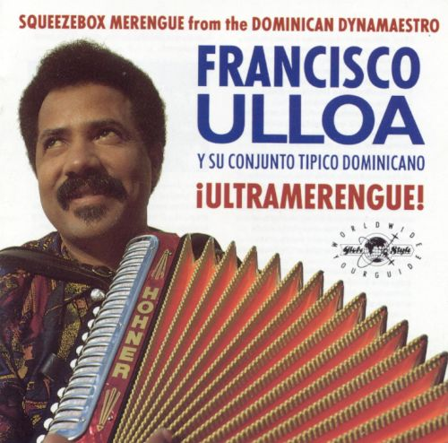 ¡Ultramerengue!