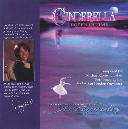 Cinderella: Frozen in Time