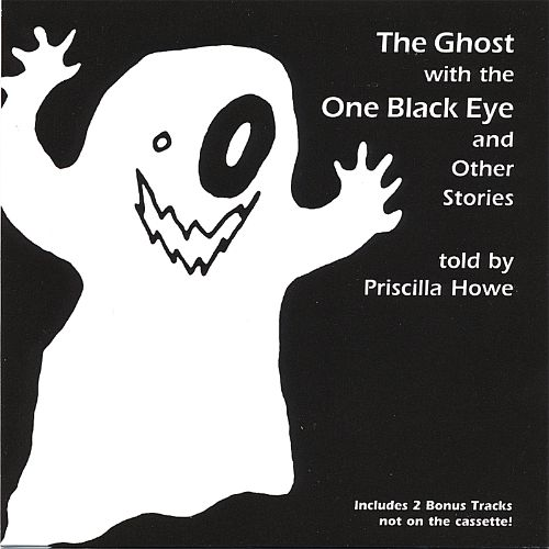 The Ghost with the One Black Eye