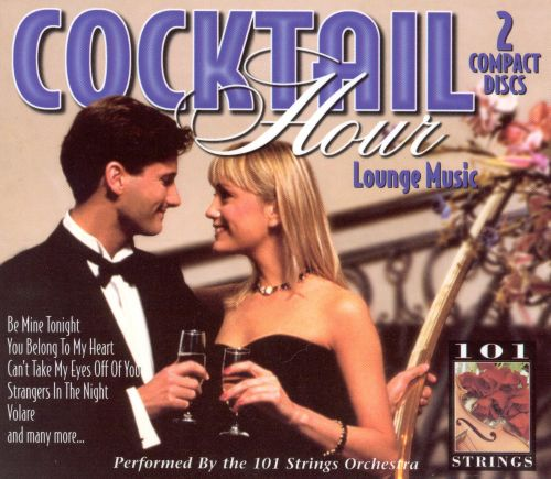 Cocktail Hour: Lounge Music