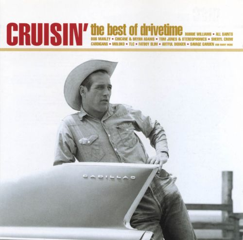 Cruisin': The Best of Drivetime