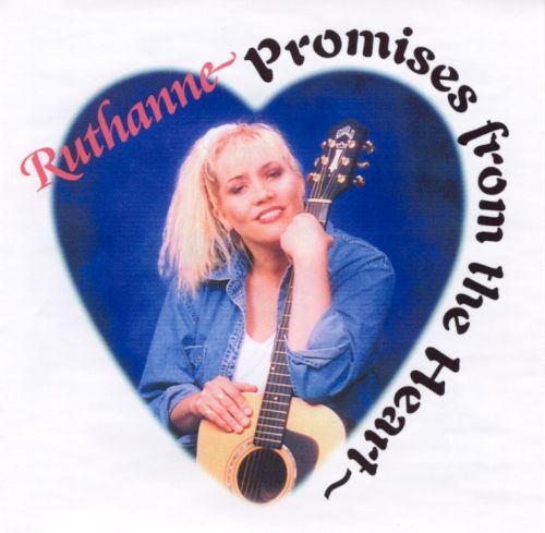 Promises from the Heart