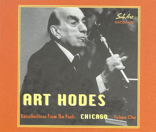 Recollections from the Past: Chicago, Vol. 1