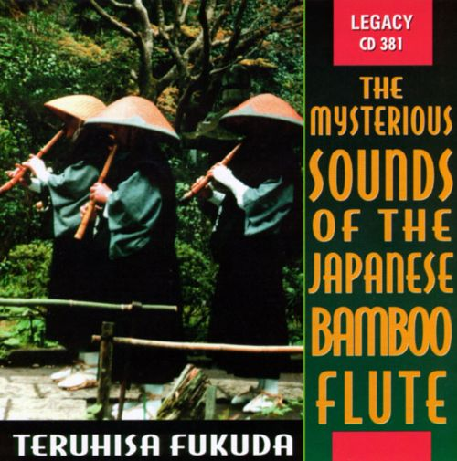 The Mysterious Sounds of the Japanese Bamboo Flute