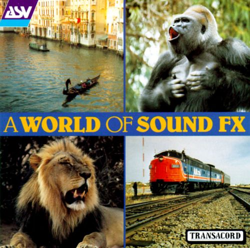 The World of Sound FX
