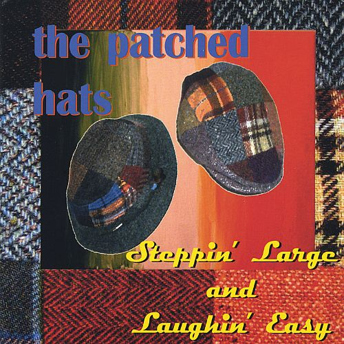 Steppin' Large and Laughin' Easy