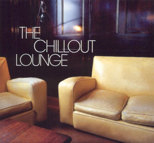 The Chillout Lounge [Buddha]