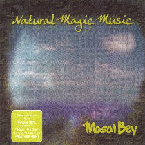 Natural Magic Music