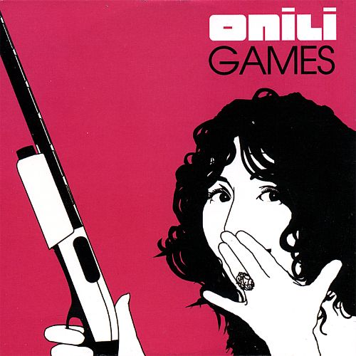 Games EP