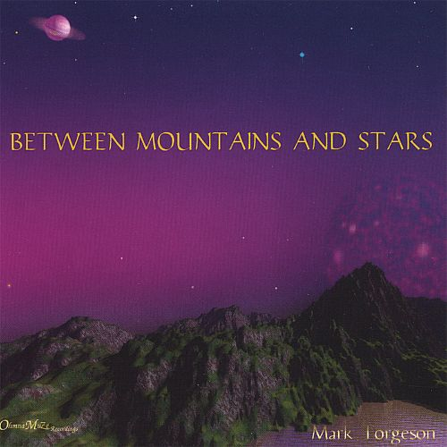 Between Mountains and Stars